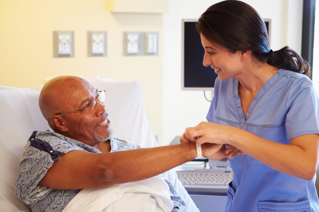 Non-Medical Assistance certified nursing assistant