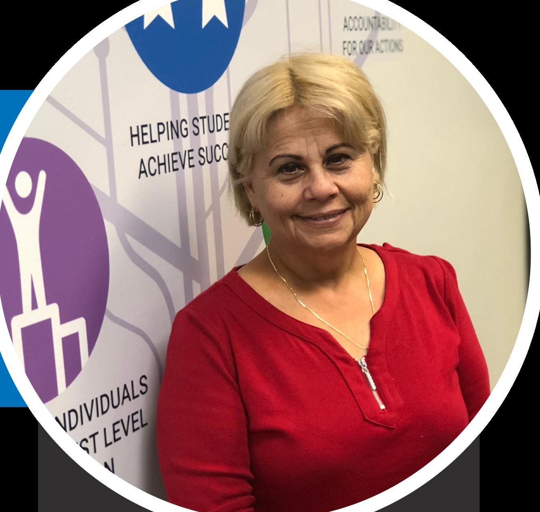 Teresa Lorenzo - Home Health Aide