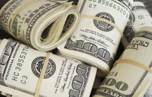 raise capital