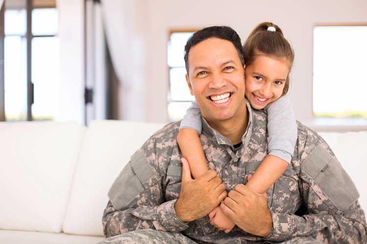 Career Training for Veterans