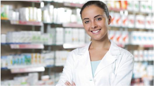 Pharmacy Tech School