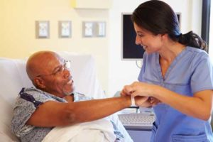 Job Outlook and More for a Home Health Aide