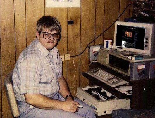 computer nerd learn to code