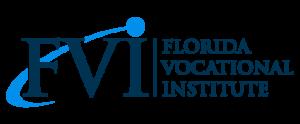 FVI - Florida Vocational Institute Logo
