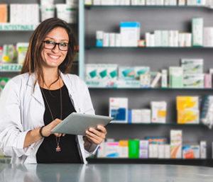 Taking Advantage of Job Opportunities as a Pharmacy Tech
