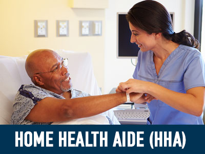Home Health Aid HHA photo