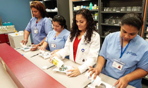 Things You May Not Know About Working as a Pharmacy Technician