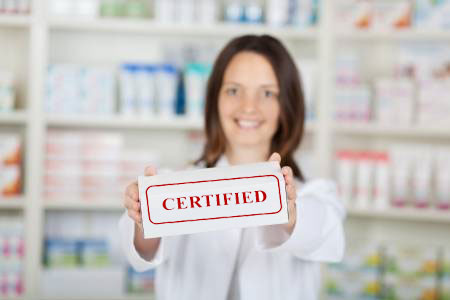 Pharmacy Technician Certification Exam (PTCE)