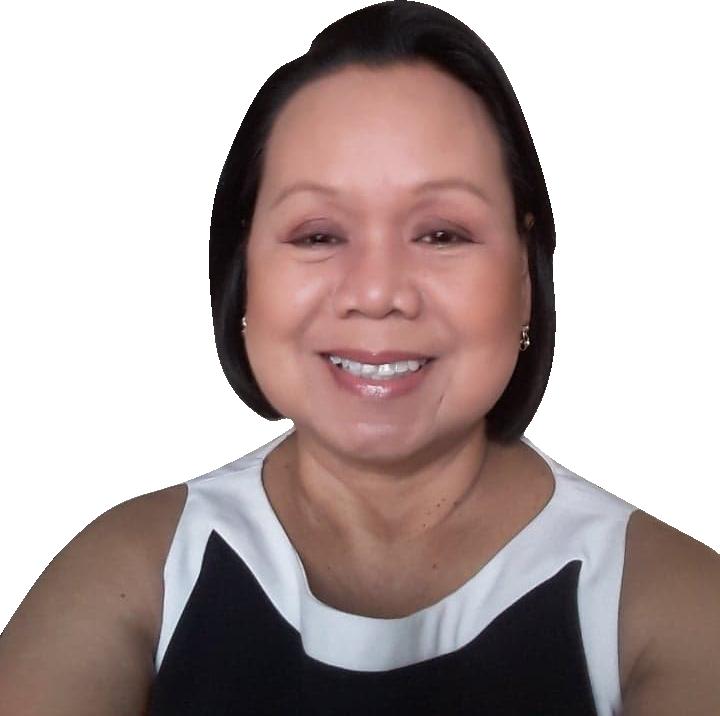 Maria Welmena Registered Nurse