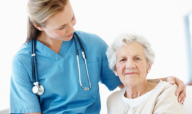 ¿CMS comienza a usar? ¿Abuso? Icono en el sitio web de comparación de hogares de ancianos para empoderar a pacientes y cuidadores