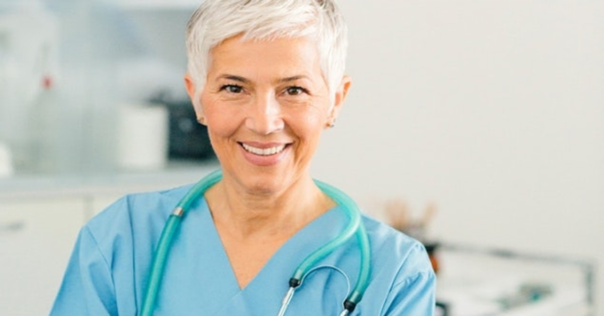 Am I Too Old to Go to Nursing School? Would A Career Switch Make Sense?