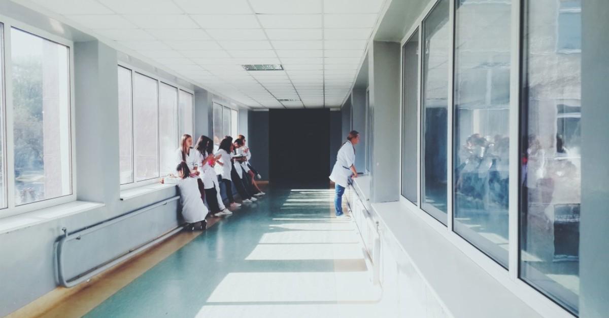 ¿Hay escasez de enfermeras en los Estados Unidos?