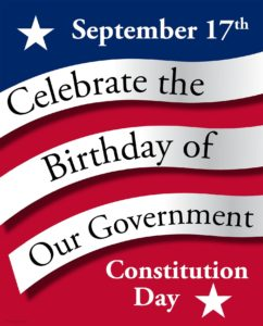 Constitution day post