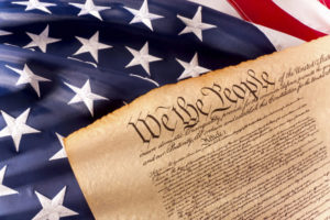 we the people constitution day