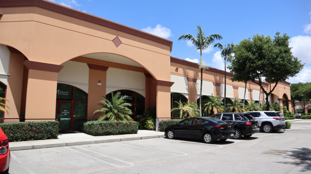 FVI Miramar Campus